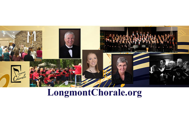 The Longmont Chorale