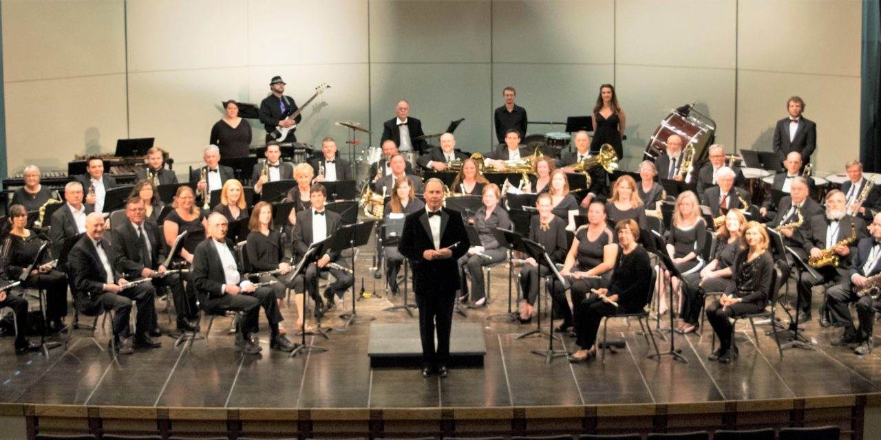 Longmont Concert Band