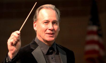 Meet Longmont Concert Band Director Gary Lloyd