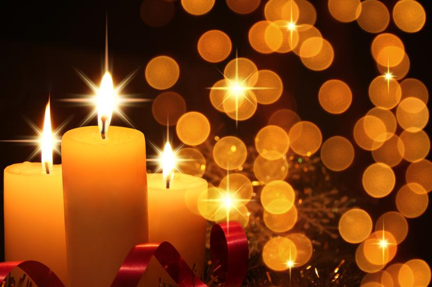 Longmont Symphony Candlelight Concert – Dec. 16
