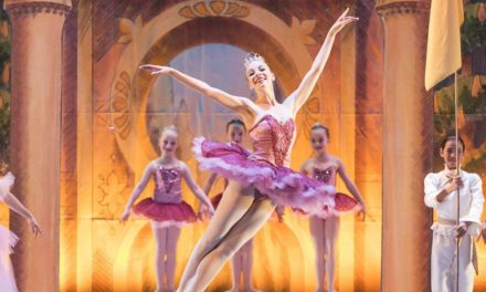 Longmont Symphony: The Nutcracker Ballet – Dec. 1 & 2
