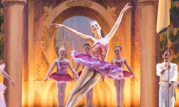 Longmont Symphony: The Nutcracker Ballet – Dec. 1 & 2