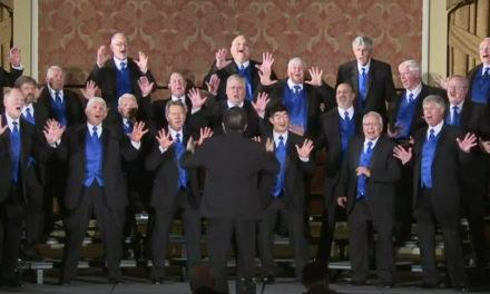Longs Peak Chorus