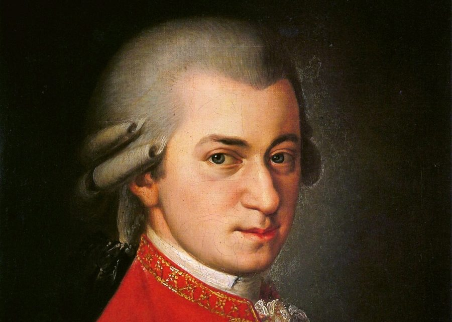 Mozart and His Requiem: Concert Notes from the Longmont Chorale
