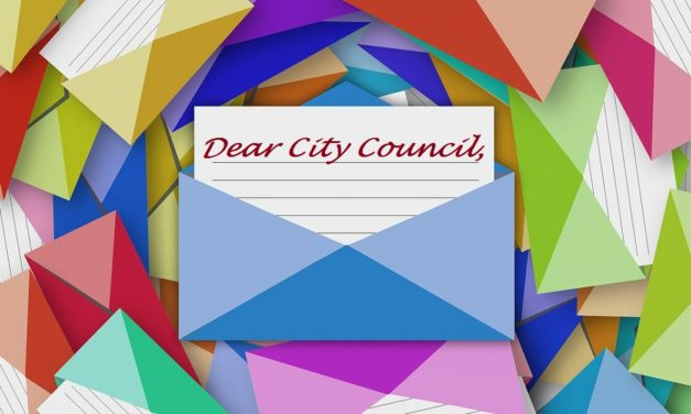 Write City Council to Support a New Arts Center