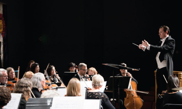 LONGMONT SYMPHONY 2018–19: 'MUSICAL JOURNEYS,' BEETHOVEN CYCLE, SharpsandFlatirons.com