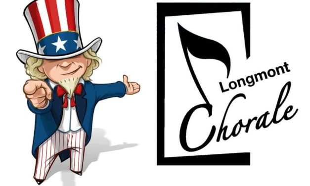 Longmont Chorale: Sing With Us This Summer – Start June 4