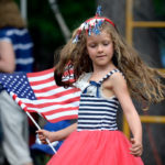 Longmont Symphony: 4th of July Concert in the Park 2019