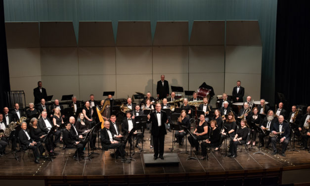 Longmont Concert Band will play in Estes Park – June 21