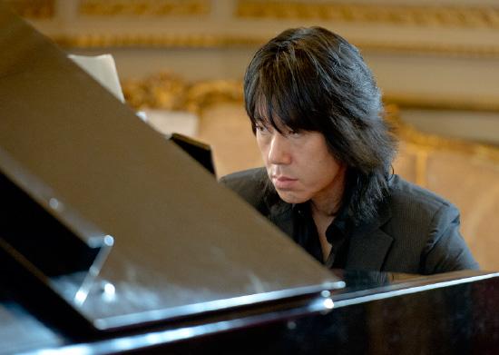 Longmont Symphony House Concert with Pianist Taka Kigawa – Nov. 7