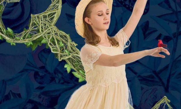 Centennial State Ballet – The Secret Garden – Sept. 29