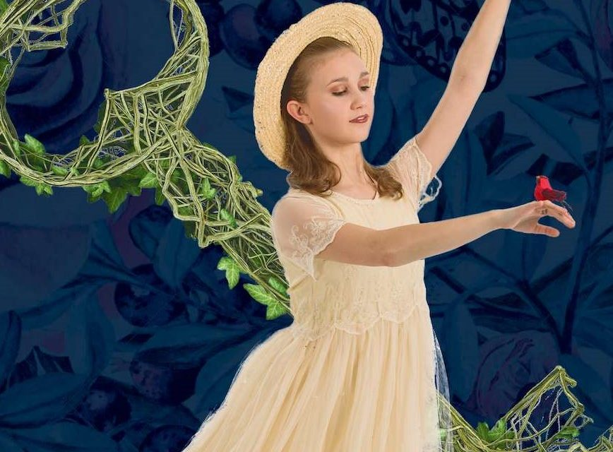 Centennial State Ballet – The Secret Garden – Sept. 29