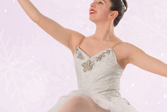 Centennial State Ballet presents Sugar Plum Tea Party Fundraiser – Nov. 24 & 25