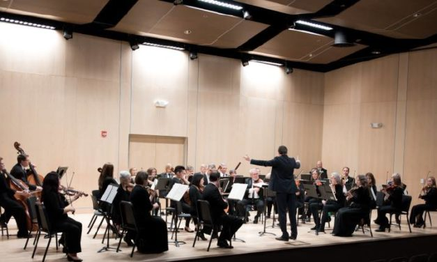 Longmont Symphony: La Commedia dell'arte – OCT 19 & 20