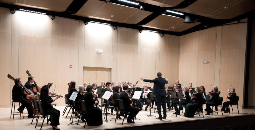 Longmont Symphony: Beethoven Cycle – Apr. 14