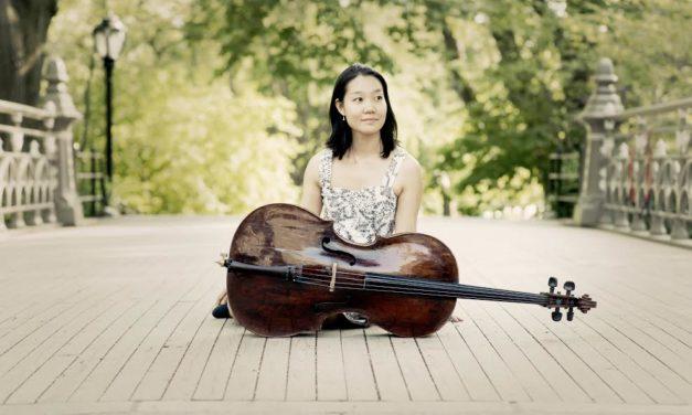 Longmont Symphony: Haydn & Mozart – Oct. 21