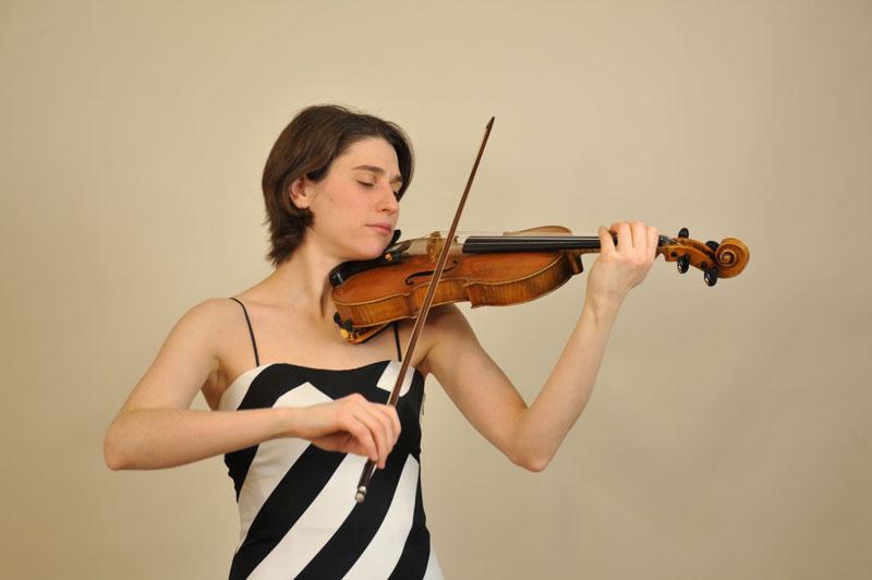 Longmont Symphony: Tchaikovsky Violin Concerto – Apr. 6