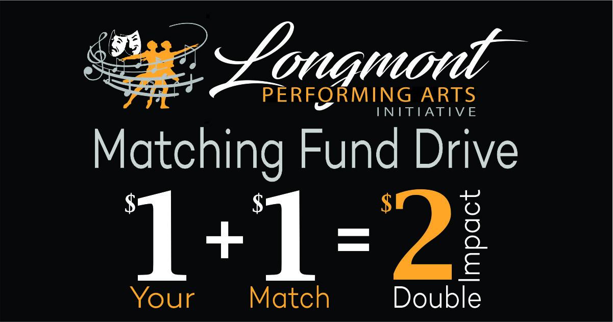 LPAI Matching Fund Drive – Through 4/30/2019