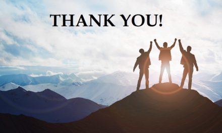 75 in 75 is FUNDED – Thank You!