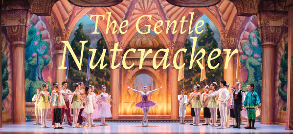 Longmont Symphony: The Gentle Nutcracker – DEC 7