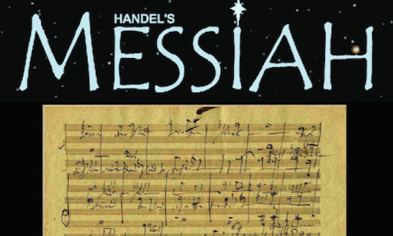 Longmont Symphony: Handel's Messiah – DEC 15