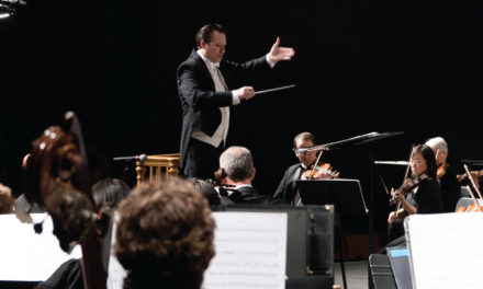 Longmont Symphony Opening Night: The Organ Symphony – OCT 5