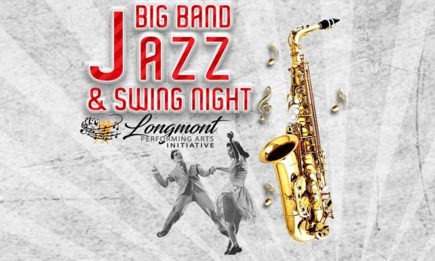 LPAI: Big Band, Jazz, and Swing Night – Oct. 25