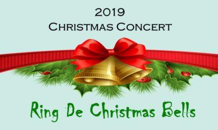Longs Peak Chorus: Ring De Christmas Bells – Dec 20 & 21