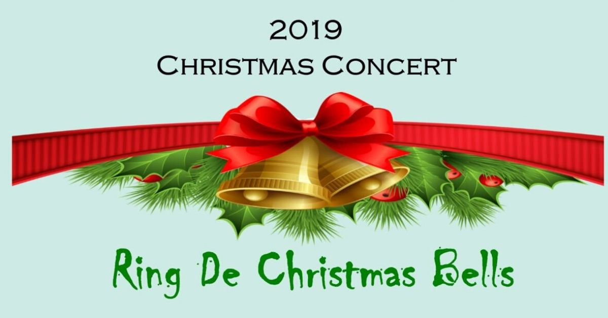Longs Peak Chorus: Ring De Christmas Bells – Dec 20 & 21