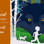 Longmont Symphony Family Concert: Carnival of the Animals and Peter & The Wolf – JAN 18