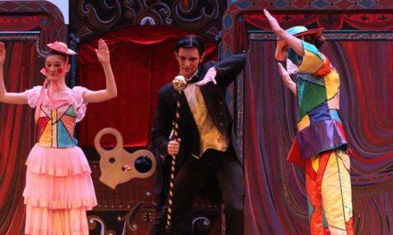 Centennial State Ballet: Nutcracker – Dec. 20-22