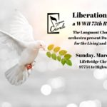 Longmont Chorale: Liberation and Light – Mar 15