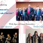 "(Cancelled) Longs Peak Chorus: Changing Lives Through Music, ""Why We Sing""- Apr 18"