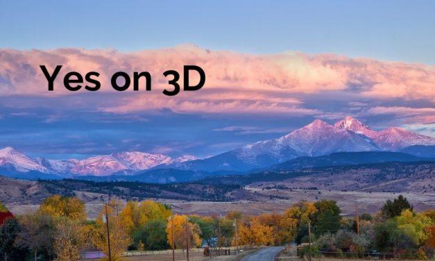 LPAI Supports Longmont Ballot Question 3D